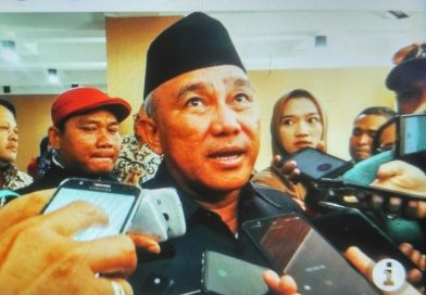 Sohibul Iman: kemungkinan PKS Bisa mengusulkan Idris Jadi Calon Wakil Walikota Depok