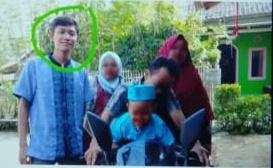 Soleman SMK Paskibra Global Jakarta dikabarkan Hilang