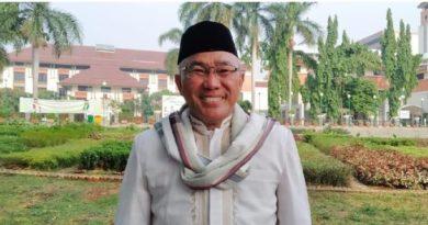 Walikota Depok- Mohammad Idris Gelar Jumpa Pers  terkait 2 WNI Terkena Virus Corona-19